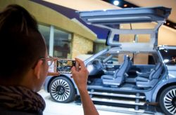As World Awaits Apple Car, Tech Giant's First Vehicle Patent Is For...A Tank?