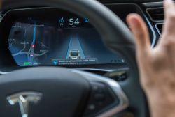 Tesla Faults Brakes, but Not Autopilot, in Fatal Crash