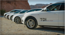 How Audi worked the V6 diesel emissions cheat: a 22-minute timer