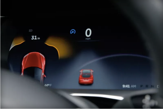 Tesla's Autopilot system is reportedly getting more sensors