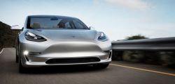 Tesla Model 3 again predicted to be late