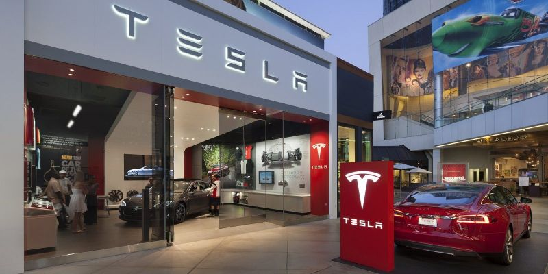 Tesla tries to sell its vehicles directly in Alabama, senator introduces new bill