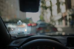 Hudly wants to bring your favorite apps to the car with an aftermarket HUD