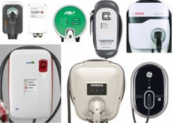 How to buy an electric-car charging station: buyer's guide to EVSEs