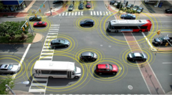 Access to self-drive technologies drives Silicon Valley takeovers