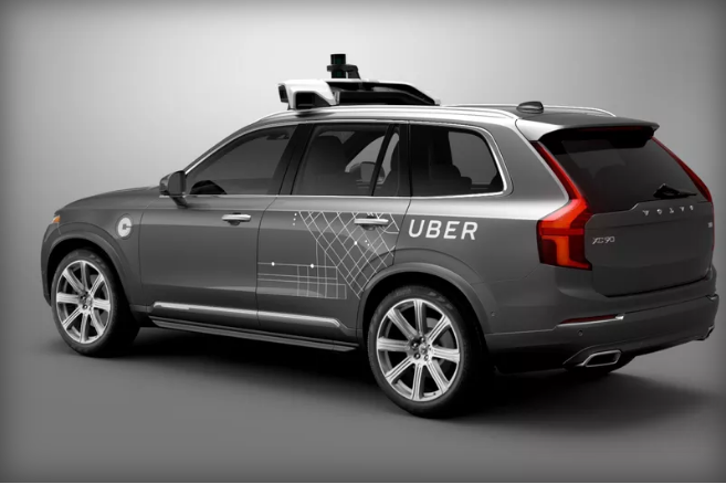 Self-driving cars aren't going to be so great until we make our maps way better