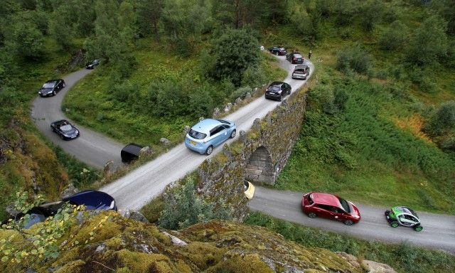 What can we learn from electric-car owners in Norway