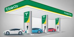 Tesla wins FTC approval for the SolarCity acquisition