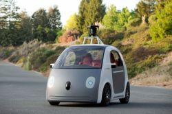 Google hires Airbnb's Shaun Stewart to help bring self-driving cars to market