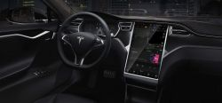 Tesla is working to turn its vehicles into Wi-Fi hotspots, introduces new chip and module