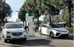 When will hydrogen fuel be available everywhere in the U.S.? Poll results
