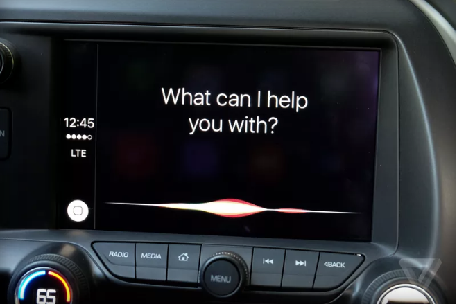 Apple's CarPlay now a $300 option for most BMWs