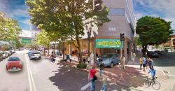 Federal funds to back Portland storefront for electric-car marketing, pop-up roadshows