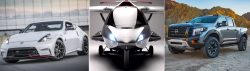 Tesla hires top designer Randy Rodriguez, man behind: Nissan 370Z, Titan and ICON A5 aircraft