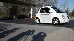 Self-Driving Car Guidelines Call for Information Sharing