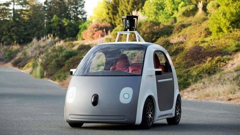 Google self-driving chief to kick off Automobili-D at the January 2017 Detroit Auto Show