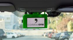 "AI start-up ""Comma.ai"" led by famous iPhone hacker George Hotz is kicking off a $999 auto-drive app"