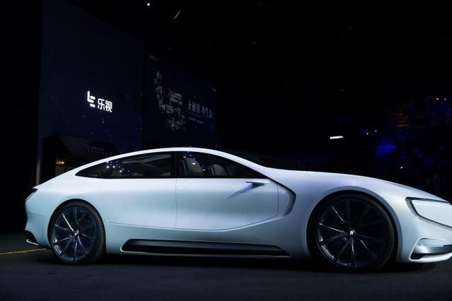 LeEco raises 1.08 Billion to develop its own electric vehicle