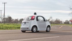 Major challenges facing self-driving car makers