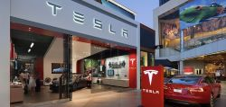 Tesla files lawsuit against Michigan's ban on selling cars directly