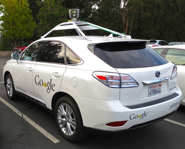 Google Self-Driving Cars Cross the Two-Million Mile Mark