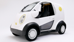 A 3D-Printed Car? Honda says it could be around the corner