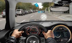 Augmented Reality Could Make Driverless Cars Easier to Accept & Use