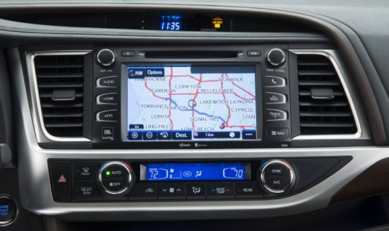 Navigation for future cars – cellular signals instead of GPS?