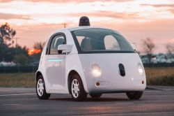An Introduction to Self-Driving Cars