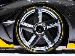 """Lamborghini to partner with MIT for a """"third millennium"""" sports car"""