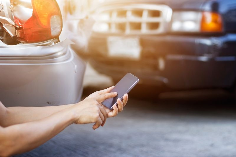 Snapsheet receives $22 million funding for its app to help drivers file car crash claims