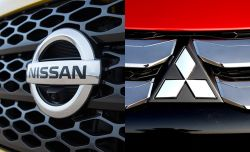 Nissan formally takes control of Mitsubishi