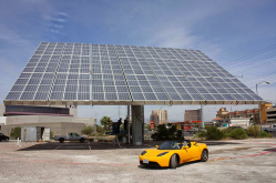 New Study Suggests Undeniable Link Between EV and Solar Consumers