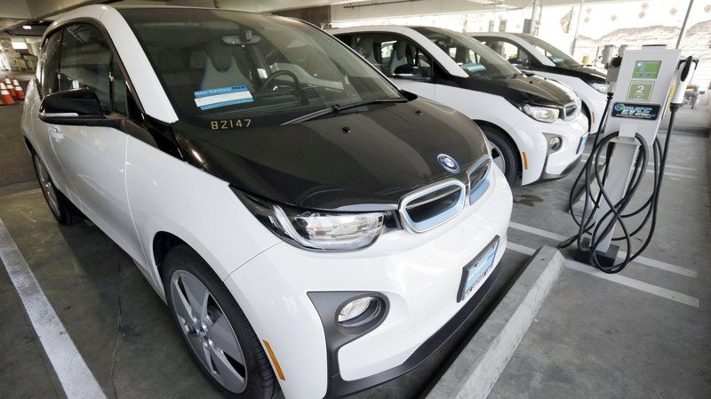 Federal new rules to increase more EV charging stations in US