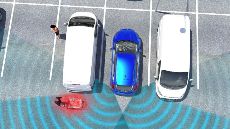 More new autopilot features included in Ford's next-generation cars