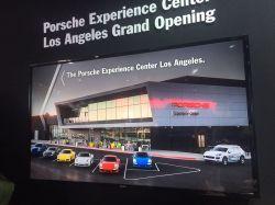 Porsche debuts two long-distance sportscars at LA Auto Show