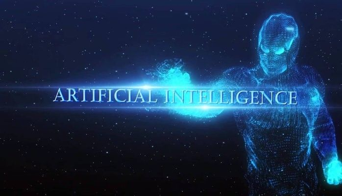 AI is the new focal point for the world's major companies 