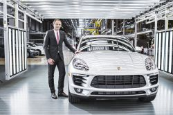 Porsche Not Interested in L5 Driverless Cars, Deeply Focused on EVs
