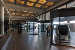 Masdar City's Driverless PRT System Surpasses 2 Million Passengers