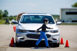 Enforcing Speed Limits Will Become Easier with Autonomous Vehicles