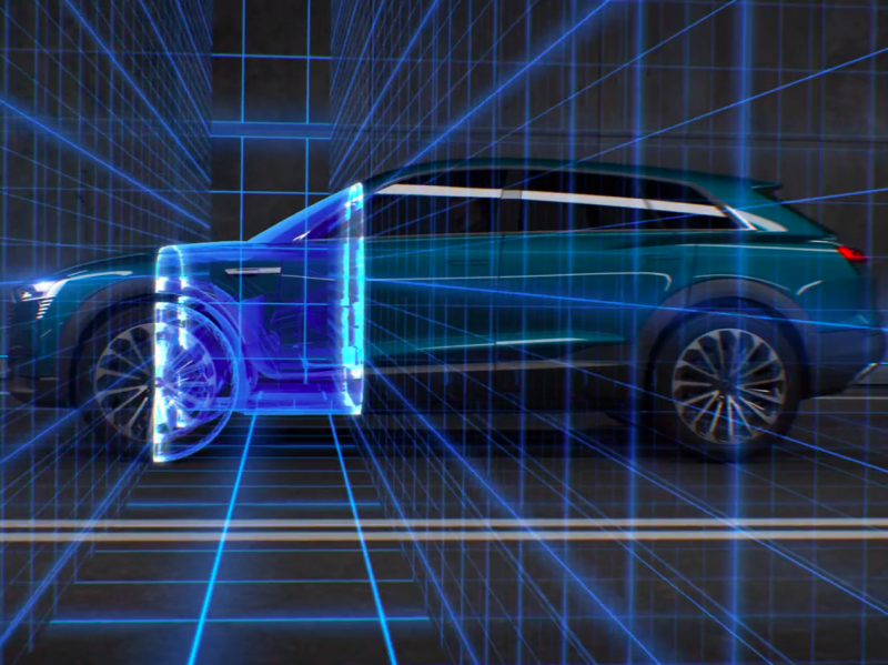 Smart technologies you need to know about for next-gen vehicles