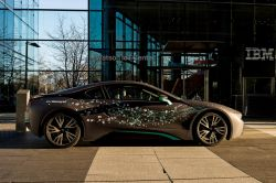 BMW to leverage IBM's Watson to improve AI driver-assist features