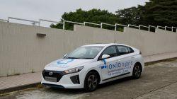 Hyundai Ioniq: Affordable, Smart and Autonomous