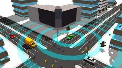 DOT: All cars should talk to each other by 2023
