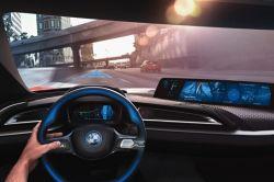 BMW looks towards Munich for an autonomous testing facility