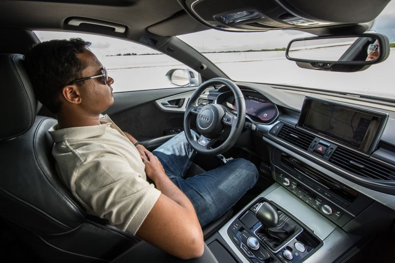 No Special Permit Required to Test Autonomous Cars in Florida
