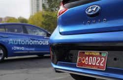 Hyundai Motor Reveals Vision for 'Future Mobility' at the 2017 Consumer Electronics Show