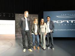 Portal, Fiat-Chrysler's Millennial-Only Concept Car