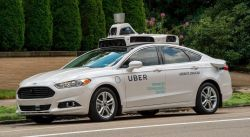 Driverless Cars Could Trigger Organ Shortages Across the Country