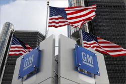 China fines GM $29M for alleged monopoly play